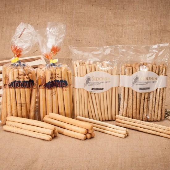 Pack Picos artesanales
